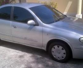2007 Nissan Almera