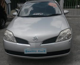 2005 Nissan Primera