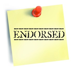 What is a Driving Endorsement?
