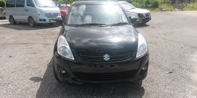 2013 Suzuki Swift Dzire