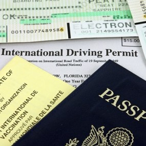 Am I eligible for an International Driver's Licence?