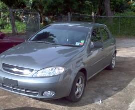 2010 Chevrolet Optra