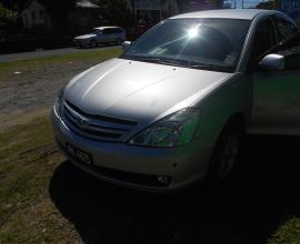 2006 Toyota Allion