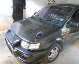 1997 Mitsubishi RVR
