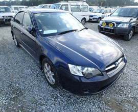 2005  Subaru Legacy B4