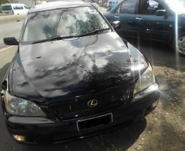 2001 Lexus