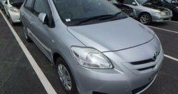 2007 Toyota Belta (Yaris)- Import