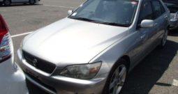 2002 Toyota Altezza AS200
