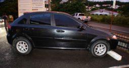 2007 Chevrolet Optra