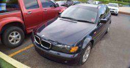 2004 BMW 3-Series ( 318i )