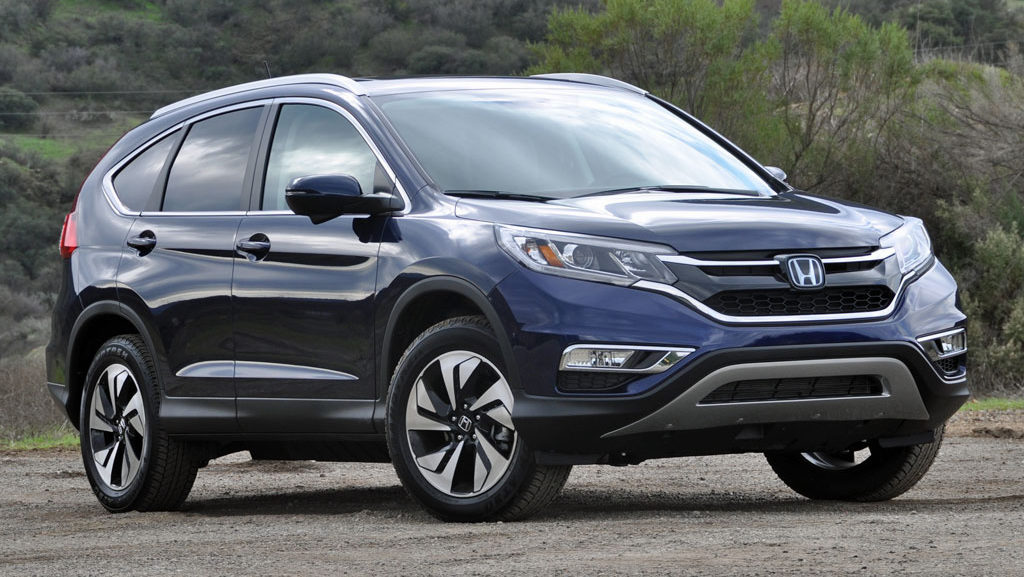6 ways you could be killing your car autolist st lucia for Honda hrv cargurus