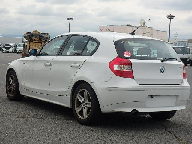2006 bmw 116i import autolist st lucia cars suvs boats bikes trucks buses pickups for. Black Bedroom Furniture Sets. Home Design Ideas
