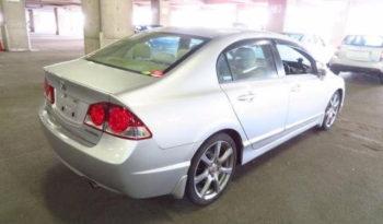 2007 Honda Civic-Import full