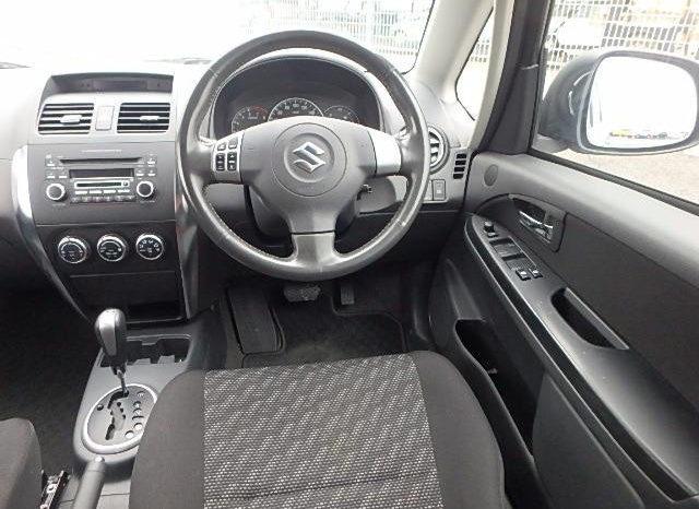 2006 Suzuki SX4-Import full