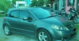 2009 Suzuki SX4 for Rent
