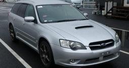 2005 Subaru Legacy Touring Wagon