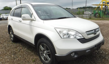 2008 Honda CR-V-Import