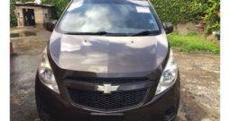 2011 Chevy Spark