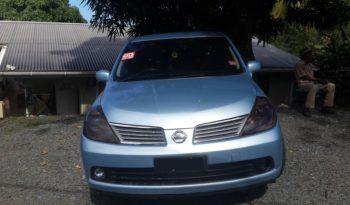 2007 Nissan Tiida