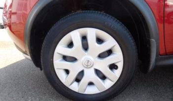 2012 Nissan Juke-Import full