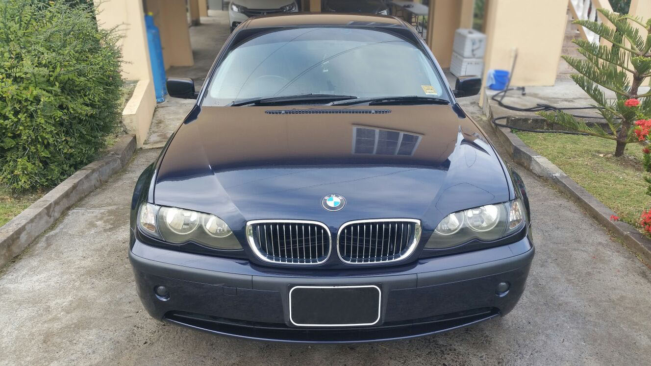 2005 bmw 3 series autolist st lucia cars suvs boats bikes trucks buses pickups for sale. Black Bedroom Furniture Sets. Home Design Ideas