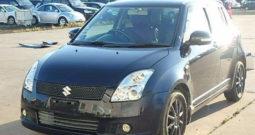 2006 Suzuki Swift: Import