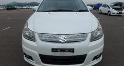 2007 Suzuki SX4- Import
