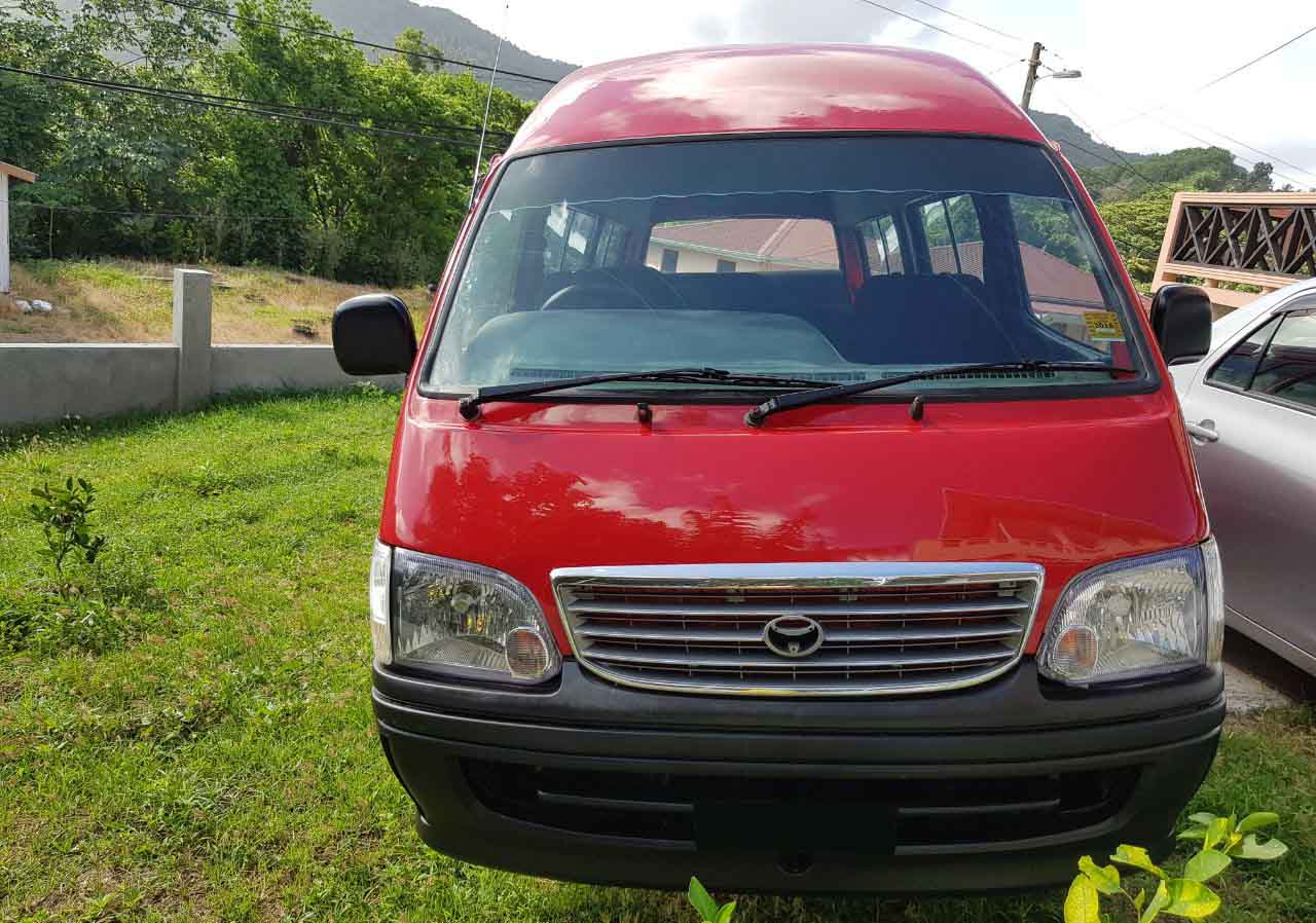 Used Car Down Payment Calculator >> 1997 Toyota Hiace – AutoList Inc- Cars, SUVs, Boats, Bikes ...