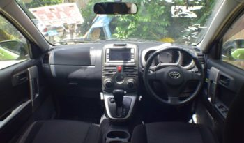 2006 Toyota Rush full