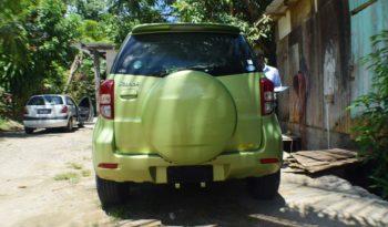 2006 Toyota Rush full