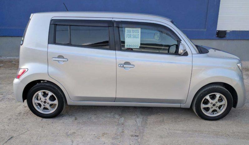 2008 Toyota BB full