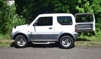 SOLD – 2000 Suzuki Jimny full