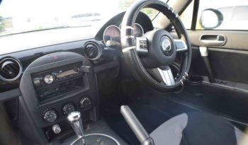 2006 Mazda MX5-Miata Roadster full