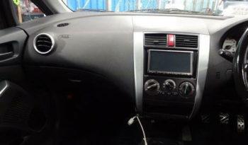 2009 Mitsubishi Colt RalliArt full