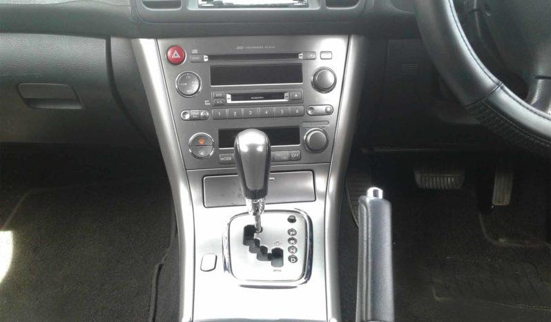 2005 Subaru Legacy full