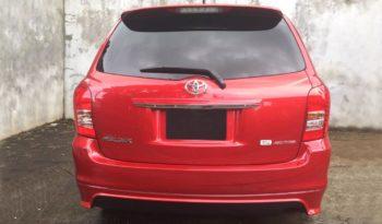 2007 Toyota Fielder full