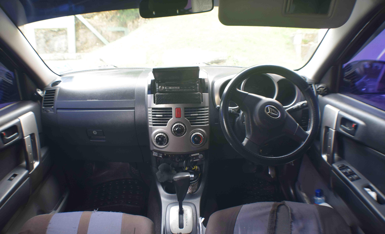 Interest Rate Calculator Car >> 2008 Daihatsu Terios – AutoList Inc- Cars, SUVs, Boats ...