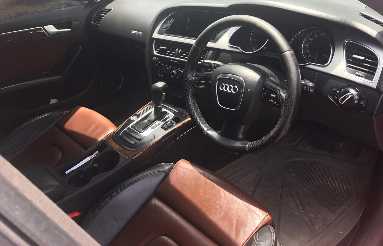2011 Audi A5 - Sportback S-line - AutoList Inc- Cars, SUVs ...